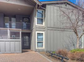 Abbot House - Three Bedroom Condominium