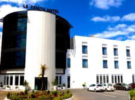 Le Zenith Hotel Oran, Oran