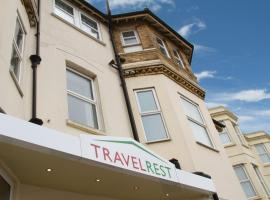 TravelRest Centre Seafront