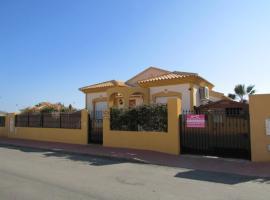Villa Esma, Viña de Raja