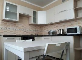Apartment on Mangilik yel 19