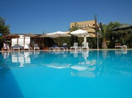 Andrea Doria Hotel, Marina di Ragusa