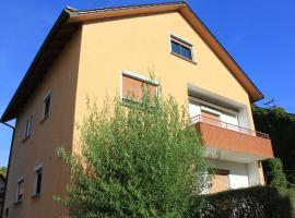 Apartments Mosbach