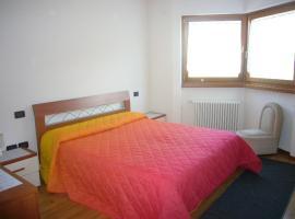 Appartamento MiMa - Comano Terme Dolomiti
