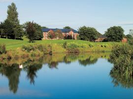 Macdonald Hill Valley Hotel Golf & Spa, Whitchurch