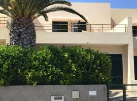 Palmtree Ocean View