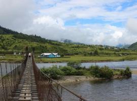 Vamoosetrail Menchukha, Harsola (рядом с городом Mhow)
