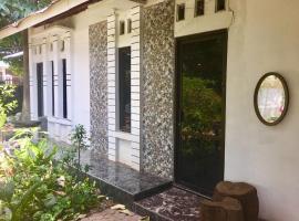 Maya Guest House, Джакарта (рядом с городом Tanahkusir)