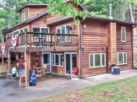 East Bay Hideaway-Hiller Vacation Homes