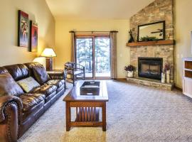 Eagle Lake Lookout - Hiller Vacation Homes