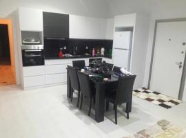 Manavgat City Apartment