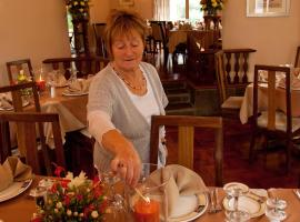 Hanora's Cottage Guesthouse and Restaurant, Ballymacarbry