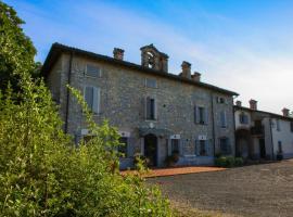 Podere Calvi-Parisetti, Collecchio (Lemignano yakınında)