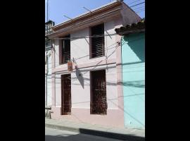 Hostal Cuba 208 Santa Clara