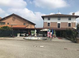 Hotel Oasi Gran Parco, Anzola dell'Emilia (Lavino di Mezzo yakınında)