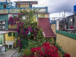 Casa Estrella Del Mar Baracoa, Baracoa