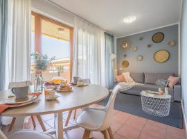 Callas Family Apartment