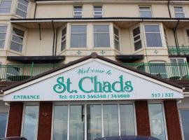 St Chads Hotel