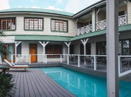 Victoria and Alfred Boutique Hotel & Guest House