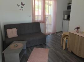 Apartmani Verica