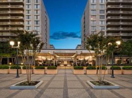 TM-International Luxury Suites