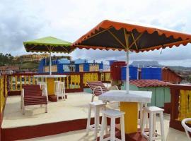 Casa Diovany Horizontes Baracoa, Baracoa