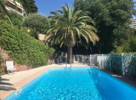 Appartement Luxueux 150m2 - Cannes
