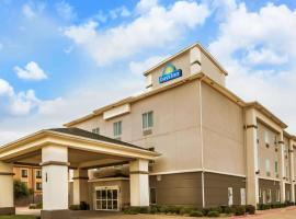 Days Inn & Suites by Wyndham Mineral Wells