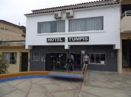 Hotel Tumpis