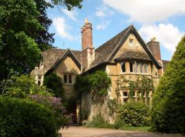 Lullington House, Фроум (рядом с городом Woolverton)