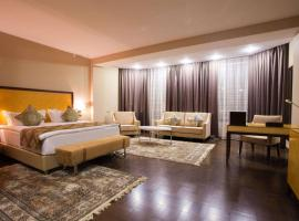 Best Western Plus Astana Hotel