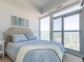 Simply Comfort. Gorgeous Downtown Apartments