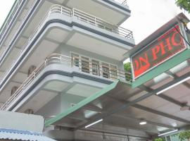 Kien Cuong Hotel, Cat Ba