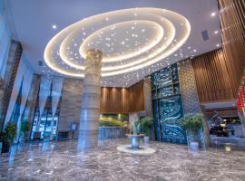 Xijiang Miao Jie Hotel, Leishan (Baode yakınında)