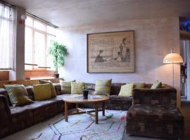1 Bedroom Camberwell Apartment, Лондон (рядом с городом Brixton)