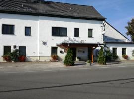 landgasthof-zur erholung, Schkeuditz (Freiroda yakınında)