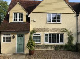 Biddenden Cottage, Biddenden, Biddenden