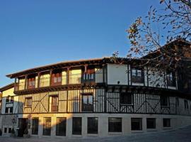 Hotel Spa Villa de Mogarraz, Могаррас