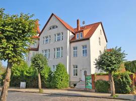 Ferienwohnungen Neustrelitz SEE 93