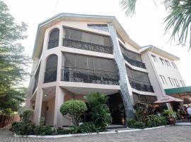 Adehye House
