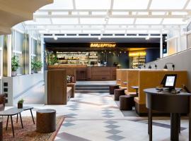 The 10 best hotels near Stockholm Central Station in Stockholm, Sweden