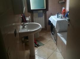 Parco verde apartment, Pieve a Nievole (Monsummano yakınında)