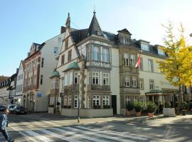 Hotel Detmolder Hof, Detmold