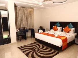 Hotel Om Palace-Ajmer Road