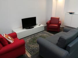 Albegian Apartments