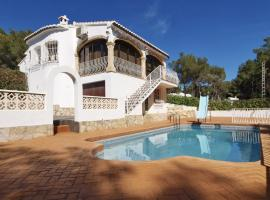 Villa Abra