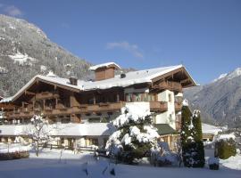 Olympia-Relax-Hotel Leonhard Stock