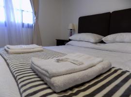 Meridiano68 Apartment