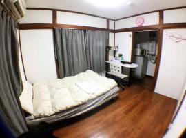 sunrise apartment in koenji 101