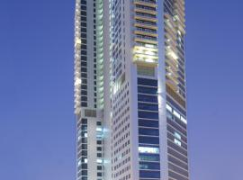 Fraser Suites Hotel and Apartments